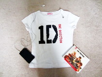 One Direction Tshirt