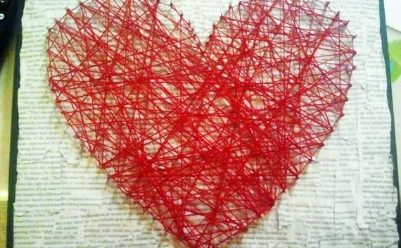 String Heart
