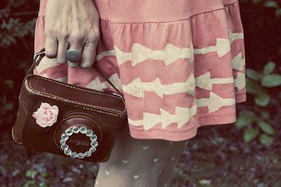 How to make an embellished dress. Make A Lauren Moffatt Look Alike Dress - Step 5