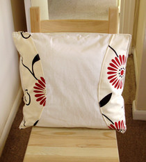Curtain Tie Back Cushion