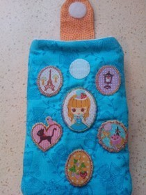 Kawaii Phone/I Phone Case