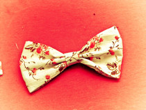 Diy Fabric Bow Stop Motion Tutorial