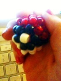 Kandi Pokeball 