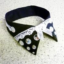 Diy Miu Miu Style Cat Collar