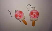 Tokidoki Adios Lollipop Earrings