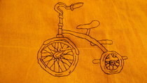 Tricycle Stitch