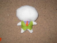 How to make a superhero plushie. The Joker Plushie - Step 2