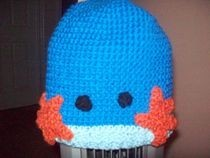 Mudkip Hat