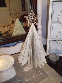 Book Christmas Trees