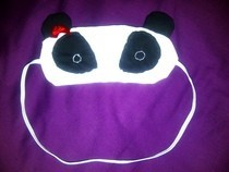 Super Cute Panda Sleep Mask