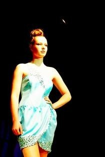 Fashion Competition Dress 5 (Kunstbende)
