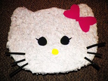 Hello Kitty PiAta 