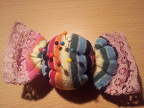 Bon Bon Pincushion