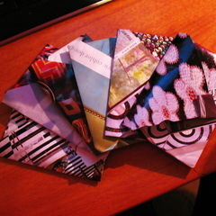 Magazine Envelopes