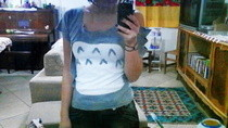 Totoro Top