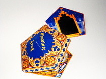 Chocolate Frog