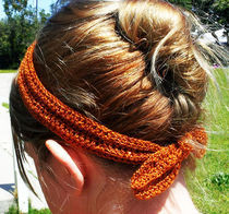 Minor Awards Ceremony Headband