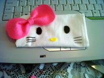 Hello Kitty Phone Pouch