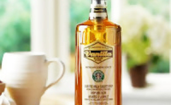 Diy: Starbucks Coffee Syrup