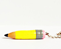 Polymer Clay Pencil