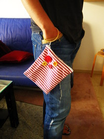 Little Bangle Bag!