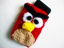 Angry Bird Cozy