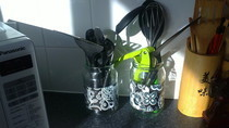 Cooking Utensils Holders