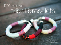 Tribal Bracelets