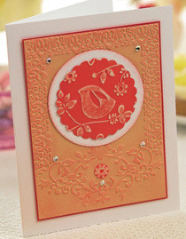 Surface Embossing