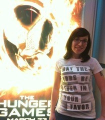 The Hunger Games T Shirt