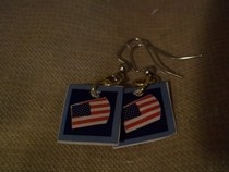 Memorial Day/Fourth Of July Jewelry