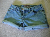 From Jeans To Shorts!