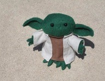 Yoda's Robe