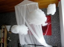 Clouds In Your Room!