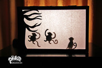 Monkey Shadow Theater