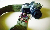 Camera Strap