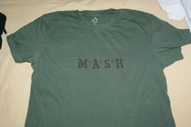 Mash T Shirt