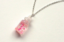 Bottle Necklace