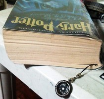 Harry Potter Bookmark
