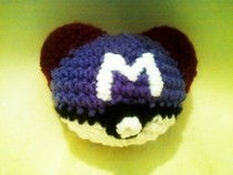 Master Ball Crochet