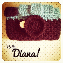 Hello Diana!