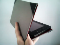 Tablet Book Cover