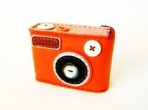 Felt Camera