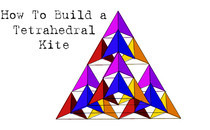 Kite Building Tutorial