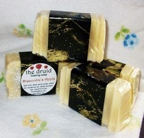 Tattoo Healing Soap