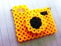 Hama Beads Camera
