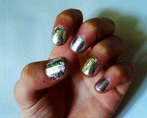 Foil Nails