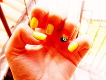 Neon Nails   Fun Summer 2012 Trend!