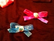 Sailor Soldier Bows