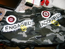 Engagement Shirts